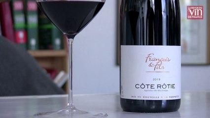 Guide vert 2022 : Coup de cœur en Côte-Rôtie pour un vin gourmand à prix accessible
