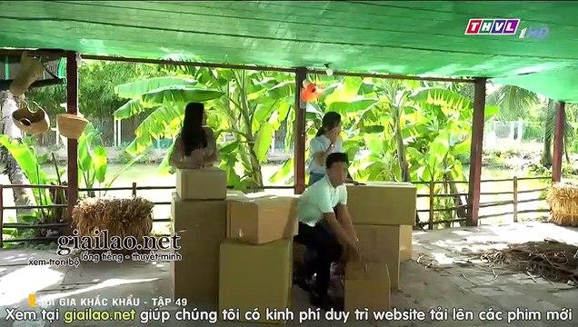 sui gia khắc khẩu tập 49 - Phim Việt Nam THVL1 - xem phim sui gia khac khau tap 50