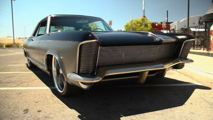 Counting Cars: ROCKSTAR CAR for a Rock & Roll Legend