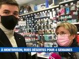 A la Une : Confinement à Dargoire, enclavée dans le Rhône / Un vaccinodrome ouvre à Saint-Etienne / Etienne Green, géant vert - Le JT - TL7, Télévision loire 7