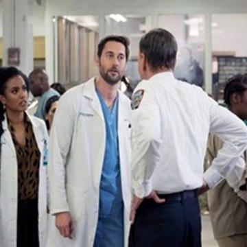 New Amsterdam: Season 3 Episode 8 | NBC - Streaming