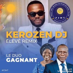 Élections au Bénin : Le remix de Kerozen en soutien au PR Talon fait le buzz sur la toile
