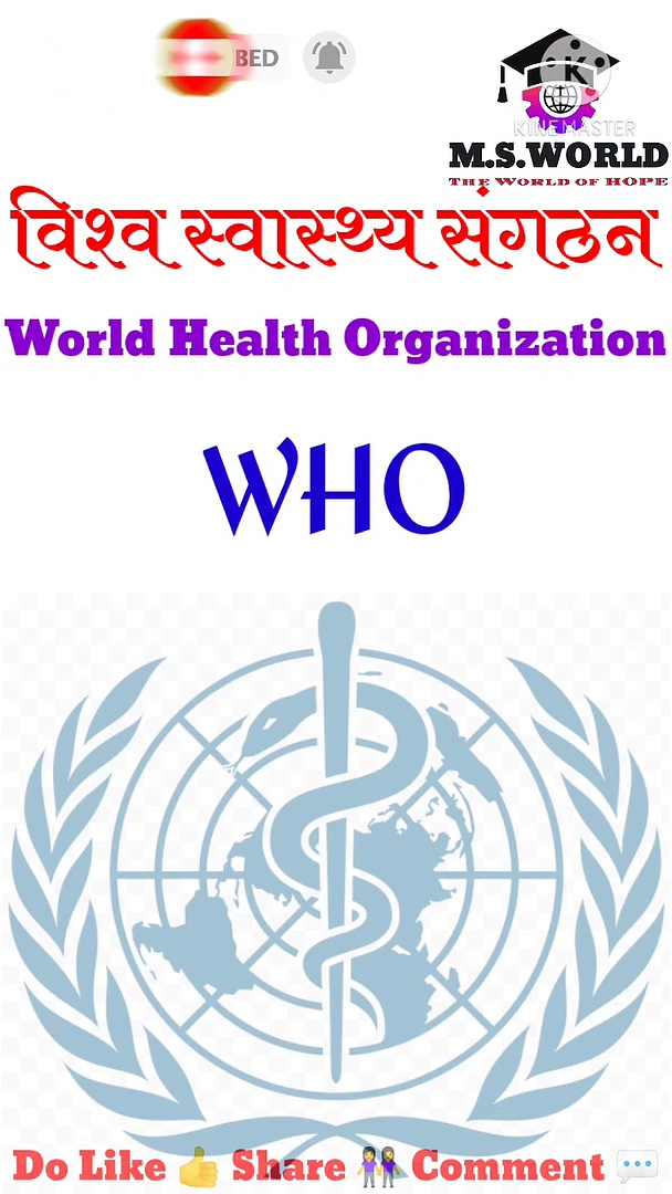 World Health Organization Rising Day World Health Day 2021 _ #shorts_