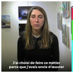 Dans les coulisses de Paris : Mathie, cheffe de projet politique