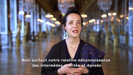 """Introduction des """"Entretiens avec ..."""" proposé par Judith le Blanc - Dans les coulisses du Malade imaginaire"""