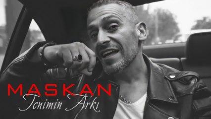 Maskan - Tenimin Arkı - [Official Audio 2021| © Çetinkaya Plak]