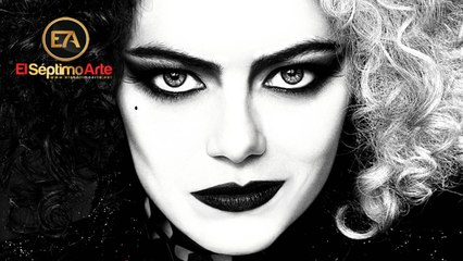 Cruella - Segundo tráiler en español (HD)