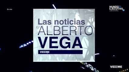 Las Noticias con Alberto Vega: cámaras captan a hombre que golpea a mujer en CMDX