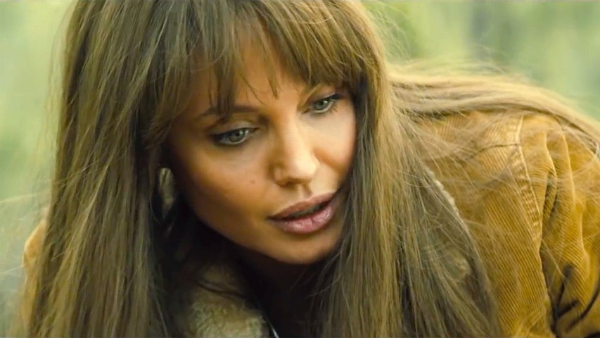 Those Who Wish Me Dead with Angelina Jolie - Official Trailer