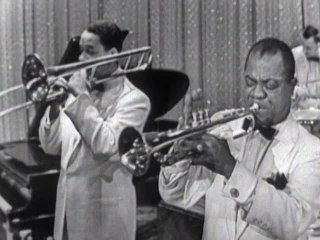 Louis Armstrong - Struttin' With Some Barbecue