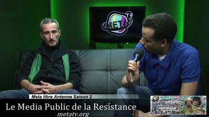 Franck Pucciarelli - La véritable histoire de la Libye (Version intégrale) 06-02-2015