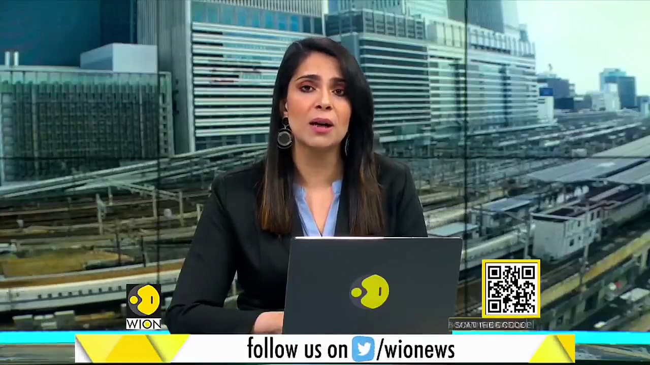 COVID-19 pandemic forces Jordanian children into labour market  World News  WION News