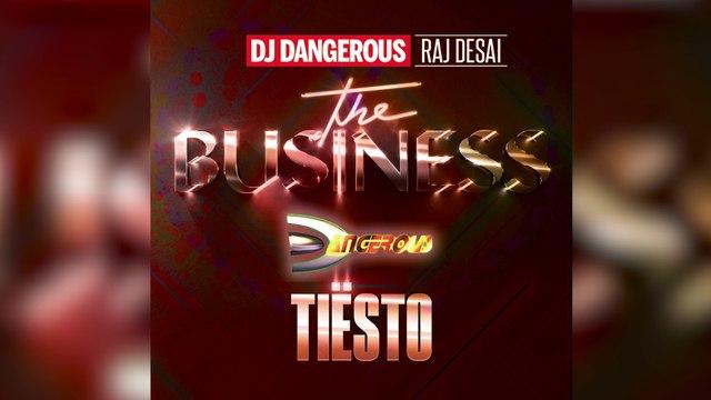 Tiesto -The Business remix by DJ Dangerous Raj Desai  New Songs 2021 | Mega Hits 2021 |  Music Mix 2021  |  Deep House Music Mix by  DJ Dangerous Raj Desai