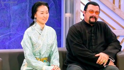 Steven Seagal - Lifestyle Of Renowned American Actor And 7th-dan Black Belt In Aikido