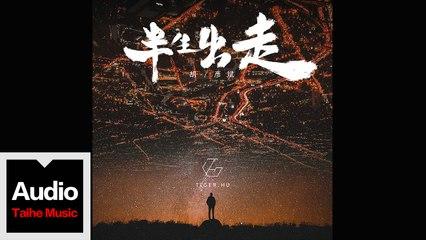 胡彥斌 Tiger Hu 【半生出走】HD 高清官方歌詞版 MV