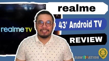 Tech Jungle: realme Smart TV