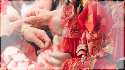 जब शादी के दिन दूल्हे को पता चला कि दुल्हन उसकी बहन है, फिर जो हुआ उस पर यकीन करना मुश्किल