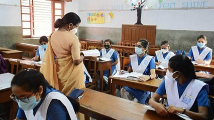 Experts opinion on board exams amid rise in COVID