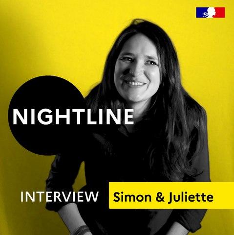 Nightline, service d'écoute par et pour les étudiants