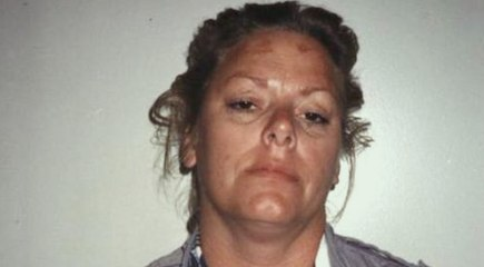 6 Things To Know About Serial Killer Aileen Wuornos