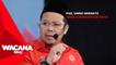 [SHORT] Pas, UMNO bersatu hasil linangan air mata