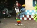 djembe danse bobo  guinée conakry