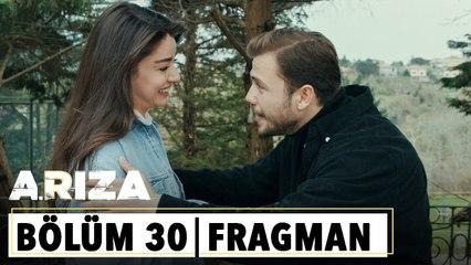 Arıza 30.Bölüm(Final) Fragmanı   Halide hamile!