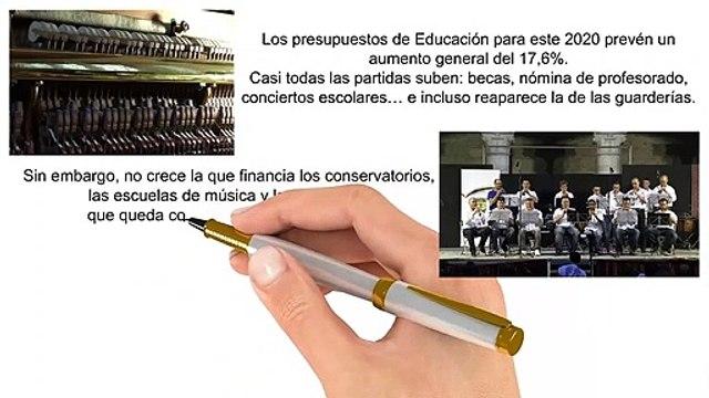 EL ARTE DE LA MUSICA - Sus Escuelas en el Olvido