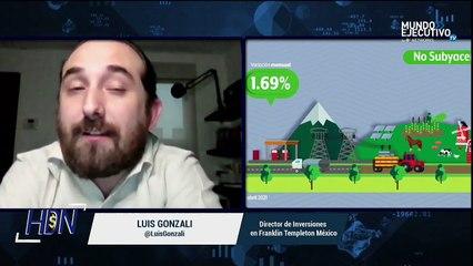 Historias de NegoCEOs: Inflación sube presionada por los precios de los energéticos