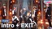 [Simply K-Pop] T1419 (티일사일구) - Intro + EXIT _ Ep.462