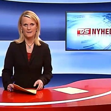Vi vil også ha | Timemodellen & Nyt stoppested i Taulov | DSB | Fredericia | Esbjerg | 23-02-2012 | TV SYD @ TV2 Danmark