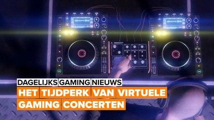 Wordt GTA Online het volgende platform met live concerten?