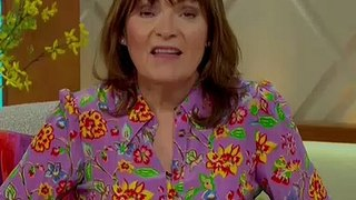 Jog For Jugs campaign starring Lorraine Kelly launched to encourage nation to check their breasts