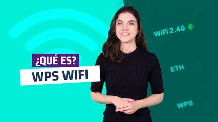 ¿Qué es WPS WiFi y cómo usar esta función de forma segura?