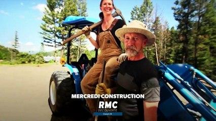 RMC STORY & RMC DÉCOUVERTE - VISIOCONFÉRENCE NOUVEAUTÉS 2021