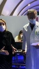 Andria: vaccinazione under 80, aggiornamento 12 aprile 2021