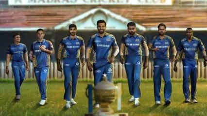 Whu Sunil Gavaskar is confident about MI's win today?
