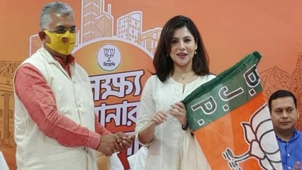 In Phase 4 of Bengal polls, these celebrities in fray