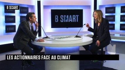 BE SMART - Emission du jeudi 8 avril