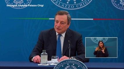 Draghi da' del dittatore a Erdogan: ecco il passaggio che ha fatto infuriare Ankara