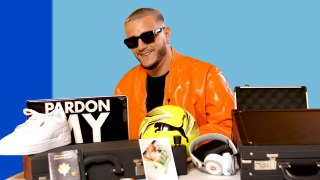 10 Things DJ Snake Can t Live Without