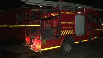 Nagpur: Fire breaks out at Covid hospital