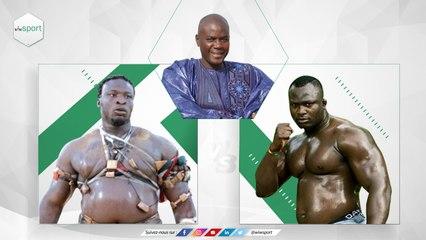« Depuis 15 ans, ce sont les mêmes affiches qui se répètent »Que pensez-vous de cette déclaration d'El Hadj Becaye Mbaye