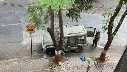 Why NIA summoned Pradeep Sharma in Antilia Case?