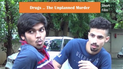 Drugs the Unplanned Murder  Lock Down Series   Comedy   Ep 7   Good Times Pictures