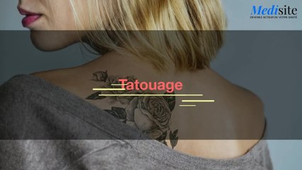 Tatouage : les bons gestes pour le protéger du soleil