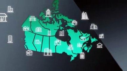 L'application Entreprises Canada