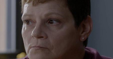Woman Recounts Learning Her Ex-Boyfriend Was A Murderer
