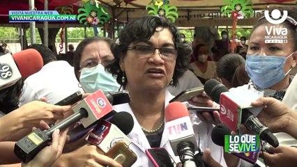 Minsa avanza con éxito en jornada de vacunación contra la Covid-19