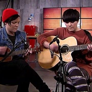 Pil & Liv - Sleep | Go' Aften Østjylland | 1 Februar 2012 | TV2 ØSTJYLLAND - TV2 Danmark